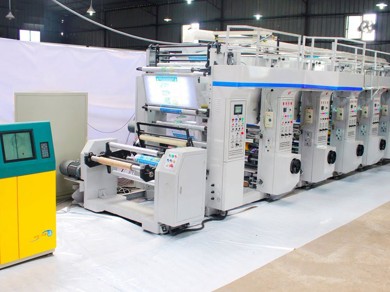 Flexo/ Rotogravure Printing